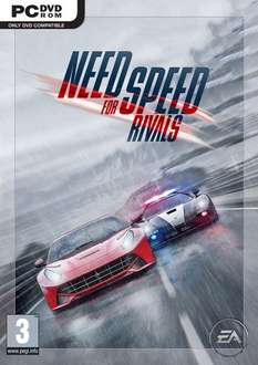 Need for Speed Rivals PC Origin Key [Mobile Pay möglich]