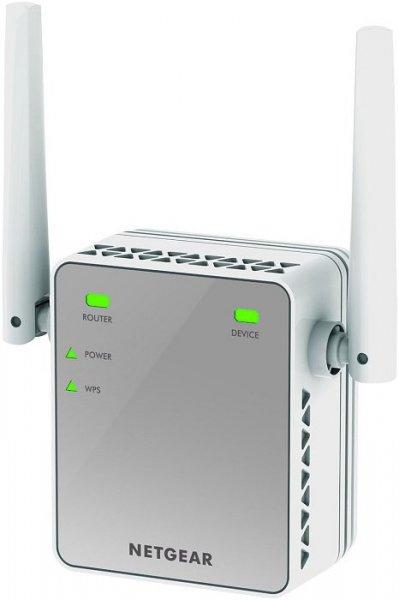 Netgear N300 WLAN Range-Extender EX2700 für 22,89€ @NBB
