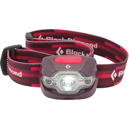 """LED Stirnlampe """"Cosmo"""" von Black Diamond für 19,95+2,95 bei globetrotter.de"""