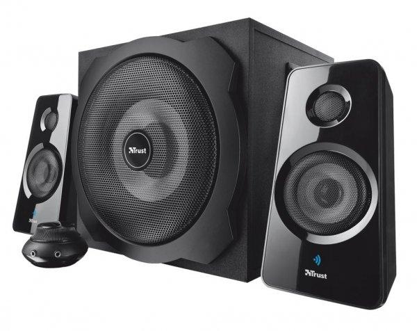 Trust Tytan 2.1 Bluetooth Lautsprechersystem für 69,99€ (13% Rabatt) @ Amazon
