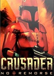 [Origin] Crusader: No Remorse - kostenlos