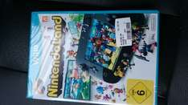[MM Saarbrücken] Nintendoland WiiU 10€