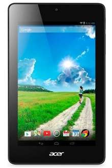 Acer Iconia One 7 B1-730HD Tablet Wi-Fi 8 GB Android 4.2 schwarz  @cyberport