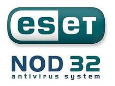 ESET NOD32 Antivirus 7 c´t Edition 1 Jahr Vollversion