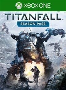 Titanfall™ Season Pass für 8,25€ @Xbox Live Gold