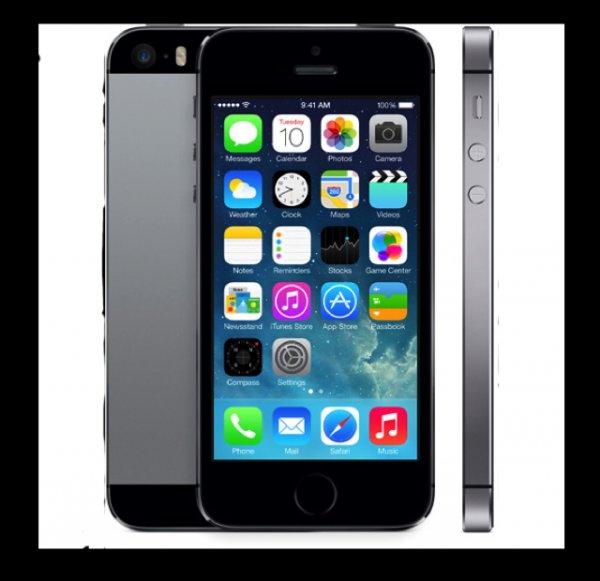 IPhone 5s mit telekom Vertrag