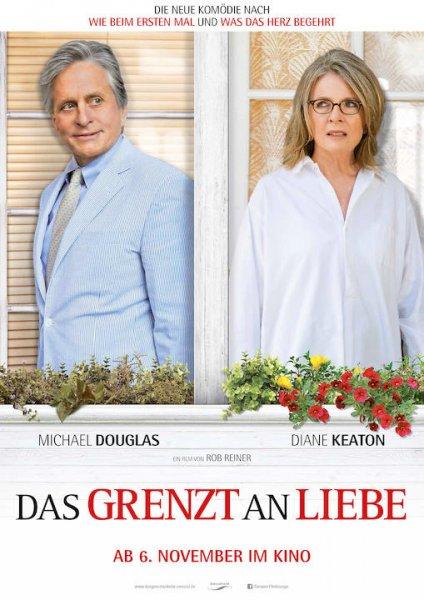"""[BAYERN] Komplett kostenlos ins Kino zu """"Das grenzt an Liebe"""""""