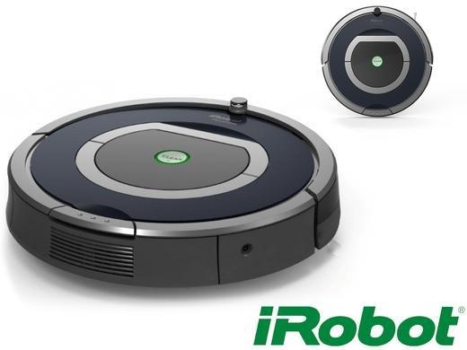 iRobot Roomba 785 für 409 Euro @iBOOD