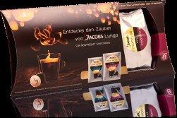 Jacobs Nespresso Kapseln Probierset gratis