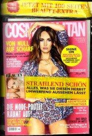 Cosmopolitan Jahresabo für effektiv 3,40€