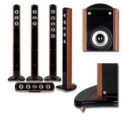 Dantax Advantage 5.0 Design Home Cinema System von 799€ auf 99€ gesenkt  @ soundpick