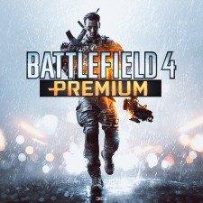 Battlefield 4 Premium (PS4)
