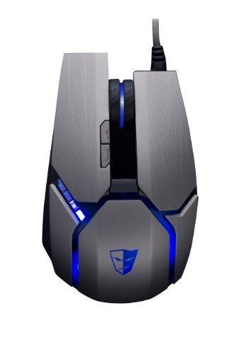 [csv-direct.de] Tesoro Gandiva H1L Laser Gaming Mouse für 30,39€ (zzgl. Versand*)