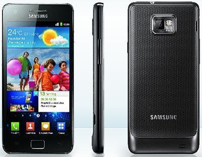 Samsung Galaxy S2 bei Fegro/Selgros für 419 Euro ab 08.09.11