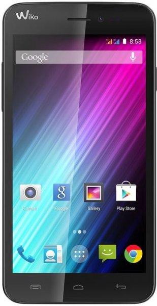 WIKO Lenny Dual-SIM Smartphone 12.7 cm (5 Zoll) 1.3 GHz Dual Core 4 GB 5 Mio. Pixel Android™ 4.4.2 in verschiedenen Farben inkl. Vsk für 80,12 € > [voelkner.de]