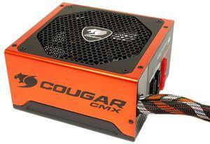 Netzteil Cougar CMX 550 für 74,85€ anstatt  95€ ~
