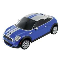 [Amazon Marketplace] BeeWi Mini Cooper Coupé blau Fernsteuerung über Bluetooth,für Android + Windows-Phone nur 17,13€ incl.Versand!
