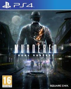 Murdered: Soul Suspect PS4 oder Xbone für 18,97€ (Idealo 31,90€) @Zavvi