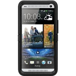 Otterbox Defender Case für HTC M8 in schwarz zum Bestpreis von 19,90 auf Ebay