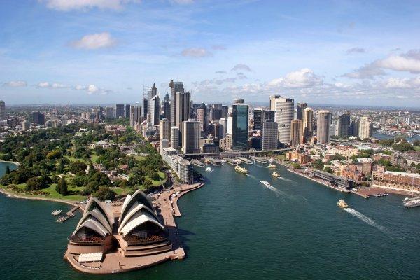 [Flug] Madrid - Sydney mit Emirates und Qantas März 2015 für 649€
