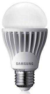 Samsung Classic A LED-Birne im 4er Pack für 19,90€ @ Cyberport