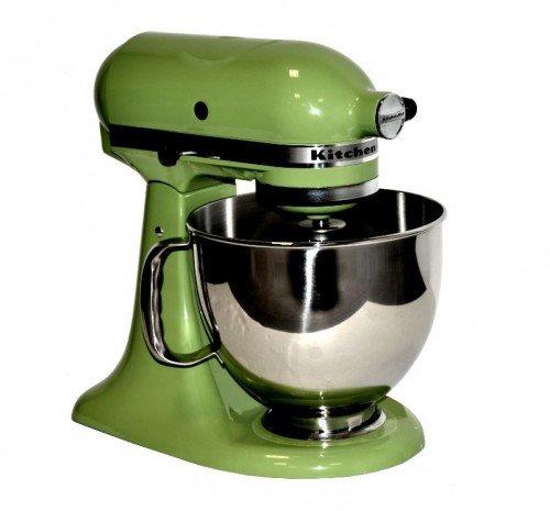 Kitchenaid 5KSM150PSEGA - Küchenmaschine