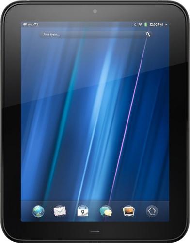 AUSVERKAUFT - HP Touchpad 32 GB bei The Phone House für 159,- EUR