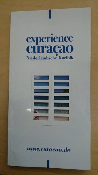 Curacao Reiseführer / Brochüre