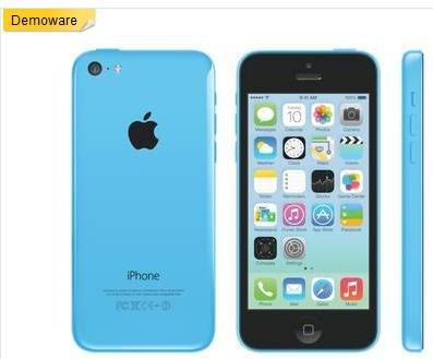 [Demoware] Apple iPhone 5c (16GB) - blau oder gelb [Meinpaket.de]
