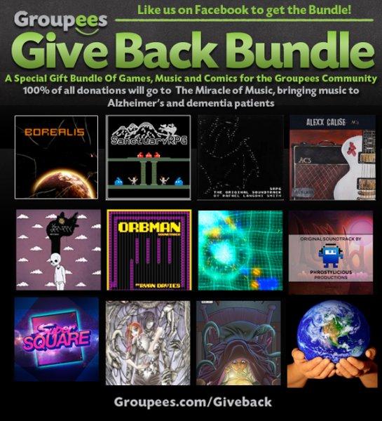 Groupees Giveback Bundle