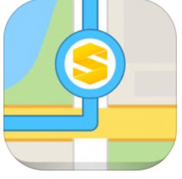 [iOS] Scout - Navigation - AB JETZT GRATIS!!!