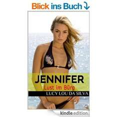 "Dirty-eBook: ""Jennifer - Lust im Büro"" (gratis)"