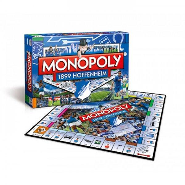 Monopoly: TSG 1899 Hoffenheim