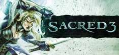 [Steam]Sacred 3 First Edition