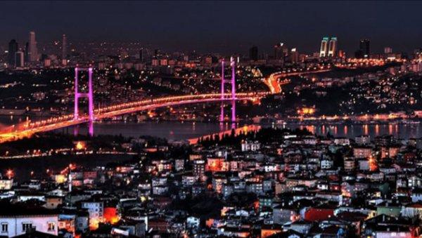 ISTANBUL: 5 Tage 4* Hotel inkl.Flüge, Transfers u. Frühstück ab. 289€