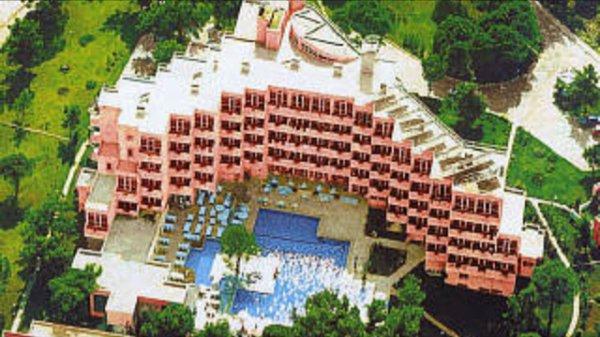 *****Luxus: 1 Woche Side inkl. 5 Sterne Hotel mit All Inclusive, Zug zum Flug, Transfer und Flügen für nur 212€