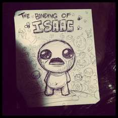 [Steam] The Binding Of Isaac Collection 1,32€ @Halloween Sale 2014