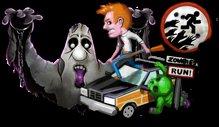 Humble Bundle: The Spookening, Organ Trail und Zombies, Run! 5k training kostenlos für Android