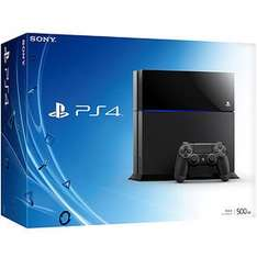 Playstation 4 Schwarz für 336,99€ (idealo 349€) @Notebooksbilliger