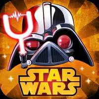 (Ios) Angry Birds Star Wars II