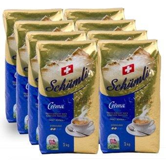 9kg Schümli Kaffee migros-Shop.de 59,91 inkl Vsk
