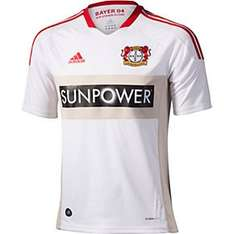 Adidas Bayer04 Away Kit 12/13 14,89€