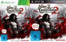 Xbox 360/PS3 - Castlevania: Lords of Shadow 2 ab €11,97(Prime) [@Amazon.de]