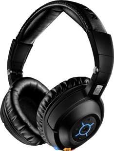 Senn­hei­ser MM 550-X Travel Blue­tooth 2.1 Kopfhörer/Head­set für 185,84 € @Amazon.fr