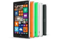 Nokia Lumia 930  im Base Shop Forum Duisburg