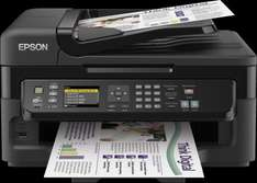 [lokal -  Saturn Ingolstadt] Epson Workforce WF-2540 WF Multifunktionsdrucker für 69,95 € (idealo ab 84€)