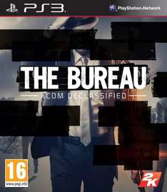[Lokal Saturn Dortmund] The Bureau: XCOM Declassified für PS3