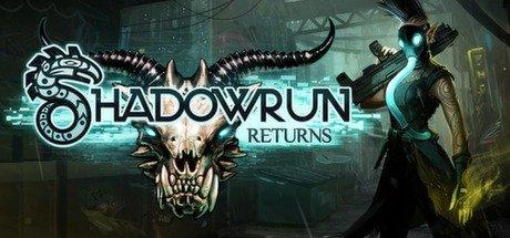 [Steam] Shadowrun: Returns @GOG