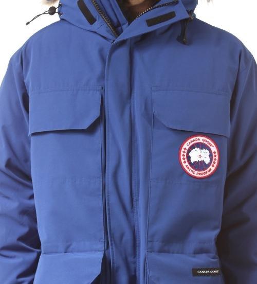 Diverse Canada Goose Jacken mit 34 bis 51% Rabatt bei Planet-Sports für Damen und Herren (Qipu bringt 5 bis 10% zusätzlich)