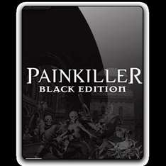 [nuuvem] Painkiller Black Edition für 0,80€
